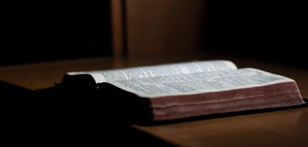 How to read the Bible as a Catholic?