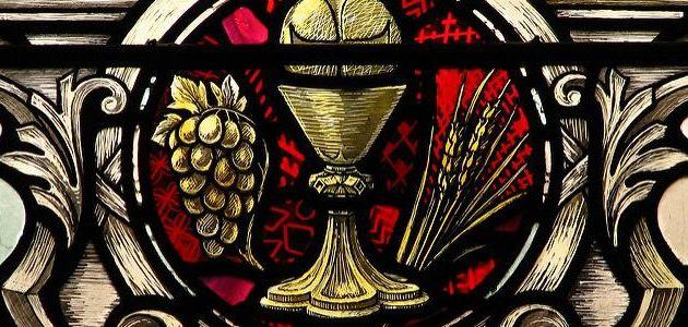 The Image of God and the Sacraments of the Church