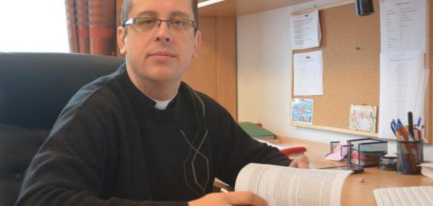 Podsumowanie 2016 roku w diecezjalnym duszpasterstwie