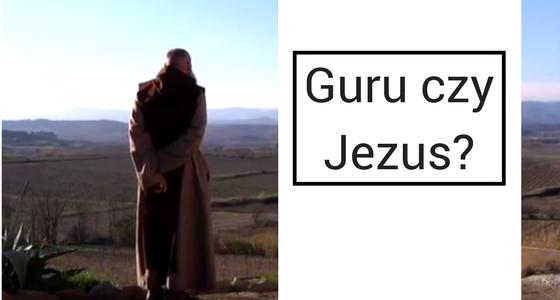 Od guru do Jezusa. Ojciec Joseph-Marie Verlinde, były uczeń guru jogi, guru Beatelsów, o swoim doświadczeniu