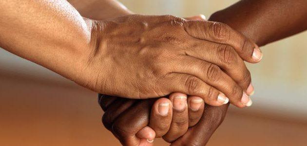 Great joy of reconciliation