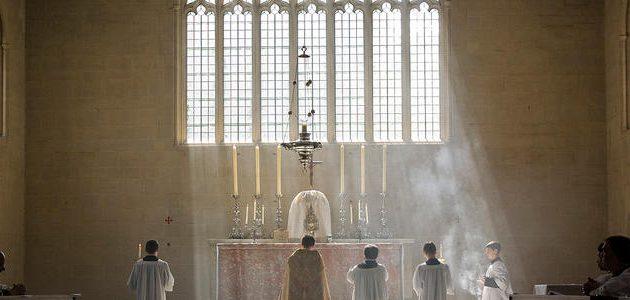 Worshiping, Adoring, and Venerating