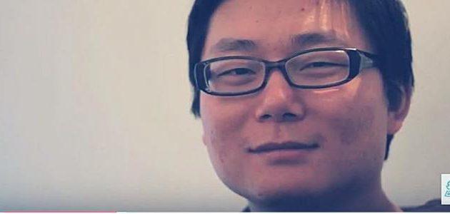 Z Chin do parafii w Sofia Antipolis (Francja) - bulwersująca historia Haoxin i jego rodziny