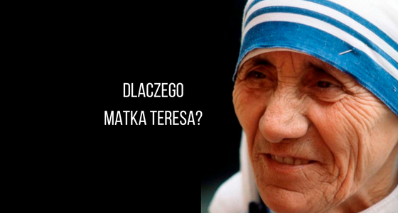 Dlaczego Matka Teresa? [trailer]
