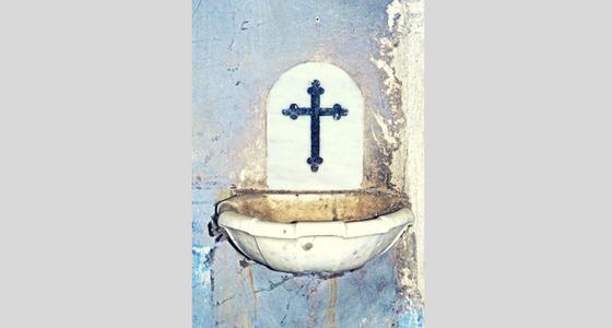 Korzystajmy z daru wody [Komentarz do Ewangelii na niedzielę 19 marca, III Niedziela Wielkiego Postu]