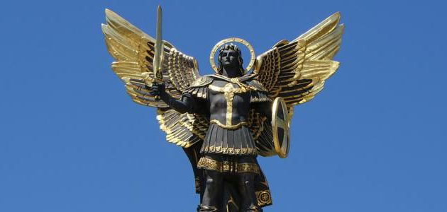 Why it is good to pray to St. Michael the Archangel?