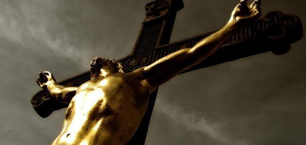 Compassion and the Abandonment of Jesus [Part 3]