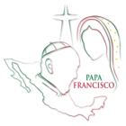 Con el Papa en México