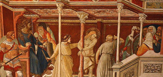 "Why Do We Say ""Suffered Under Pontius Pilate?"""