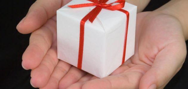 W relacji z Bogiem wszystko jest darem, nie nagrodą