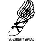 Skrzydlaty Sandał