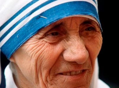 Saint Teresa of Calcutta [Testimony]