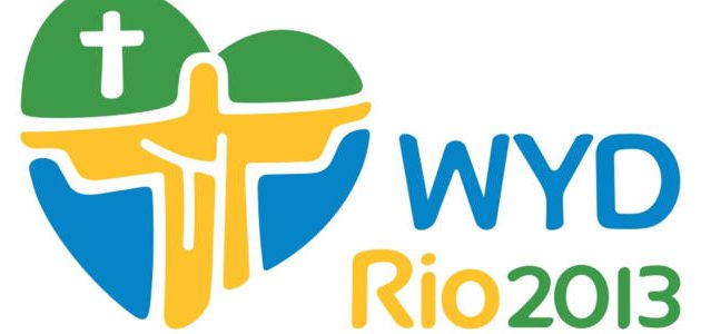 Message of Pope Benedict XVI for the XXVIII WYD Rio 2013