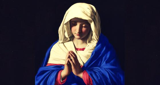 Przez Maryję do Jezusa - o. Michał Legan, Warszawa 11 maja!