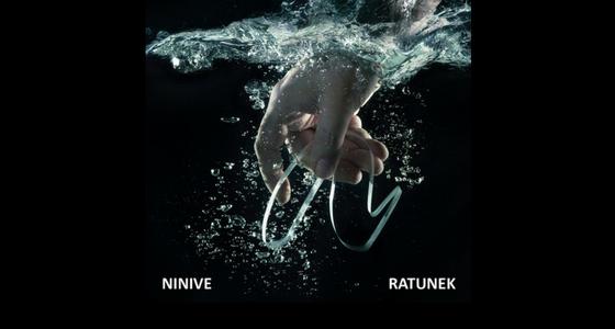 Ratunek - Ninive wydaje nową płytę!