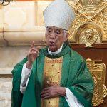 Mons. Antonio Ortega Franco
