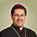 Mons. Alfonso Miranda