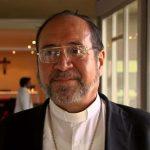 Mons. Florencio Armando Colín Cruz