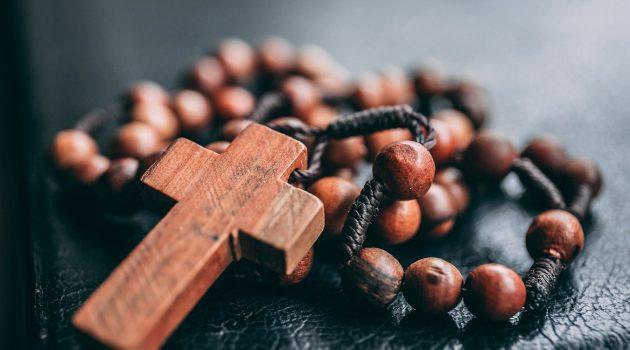 The Joyful Mysteries of the Rosary with Saint John Paul II
