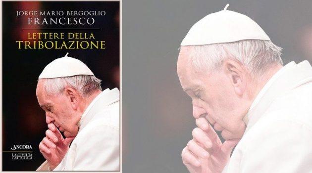El nuevo libro del Papa Francisco ha salido ya ha salido a la venta