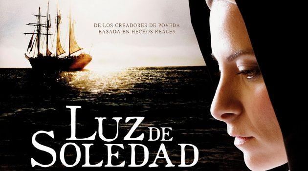 La película 'Luz de Soledad' se estrena en México este 8 de febrero.