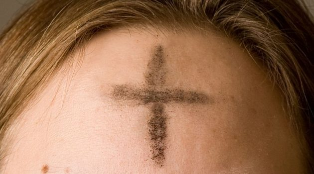 Daily Readings | Ash Wednesday - March 6, 2019