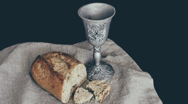 Holy Thursday Readings | April 18, 2019