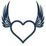 Serce z nieba