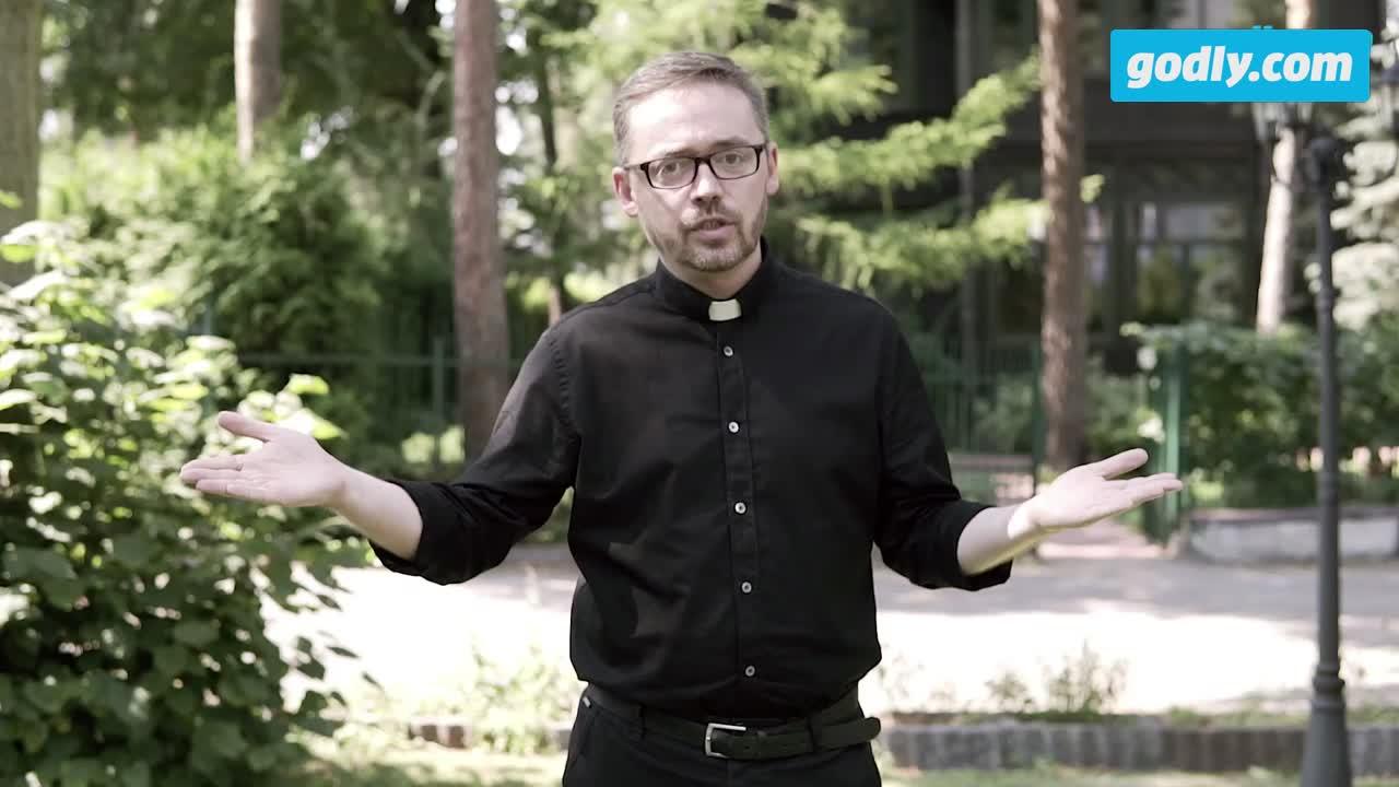 Jak podejmować ważne decyzje? [odc. 5/10] Od Pana Boga czy od złego ducha?