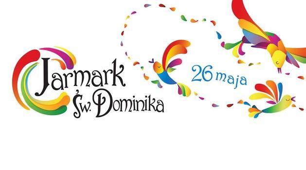 Jarmark św. Dominika po raz dwudziesty! Już w niedzielę, 26 maja - na warszawskim Służewie