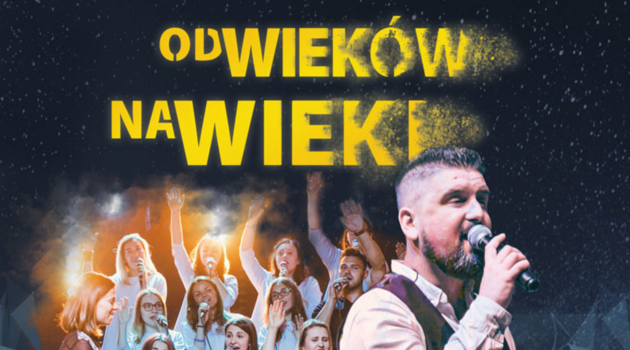 Uwielbienie - koncert - modlitwa. Kielce - niedziela, 26 maja :)