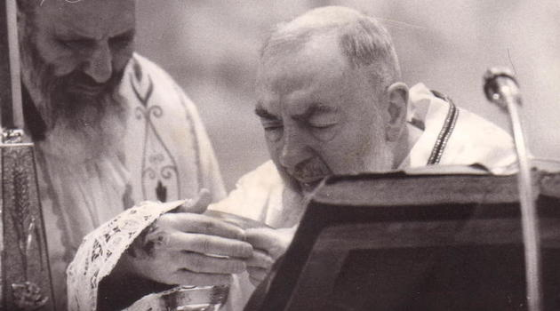 Święty Ojciec Pio | Najważniejsze informacje z jego życia