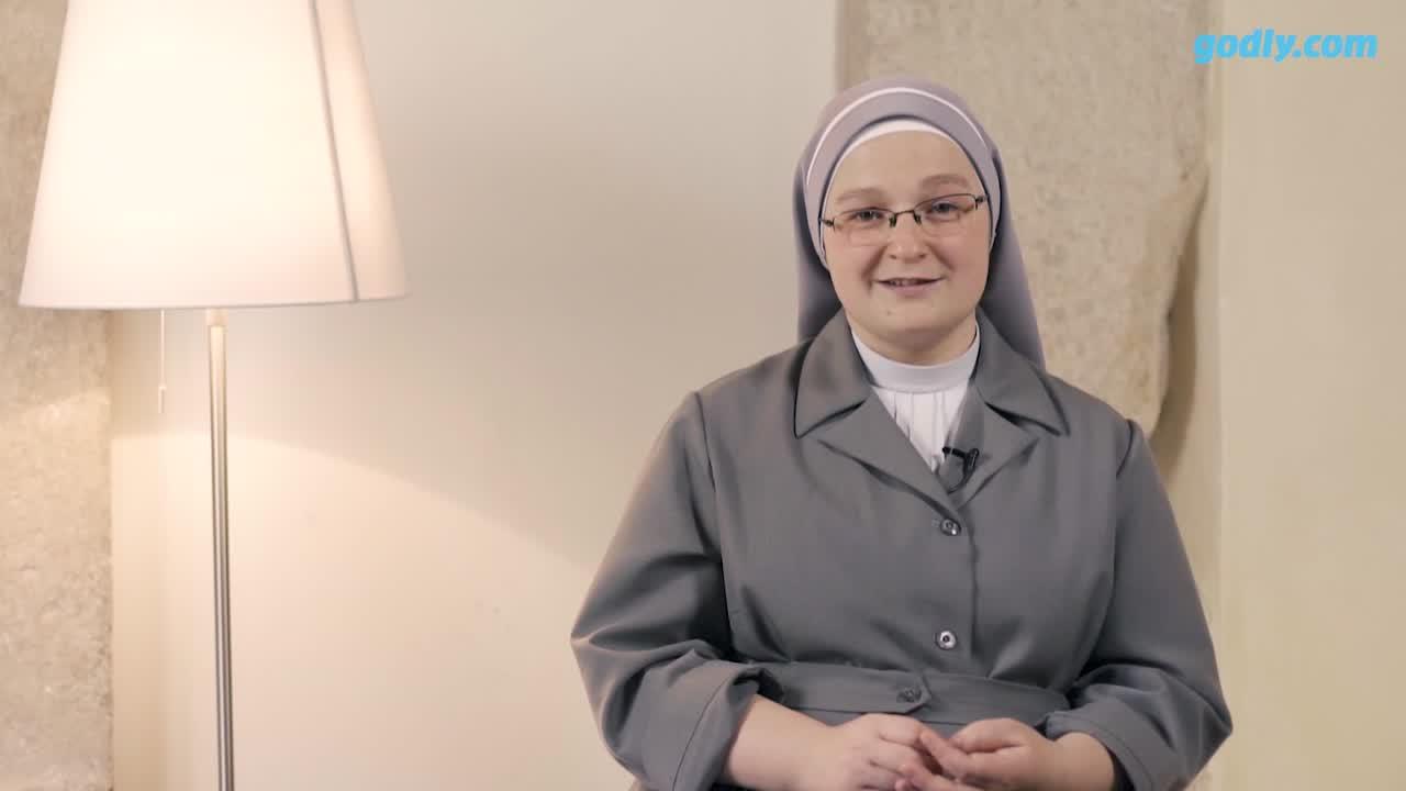 Czy siostry zakonne zakochują się?