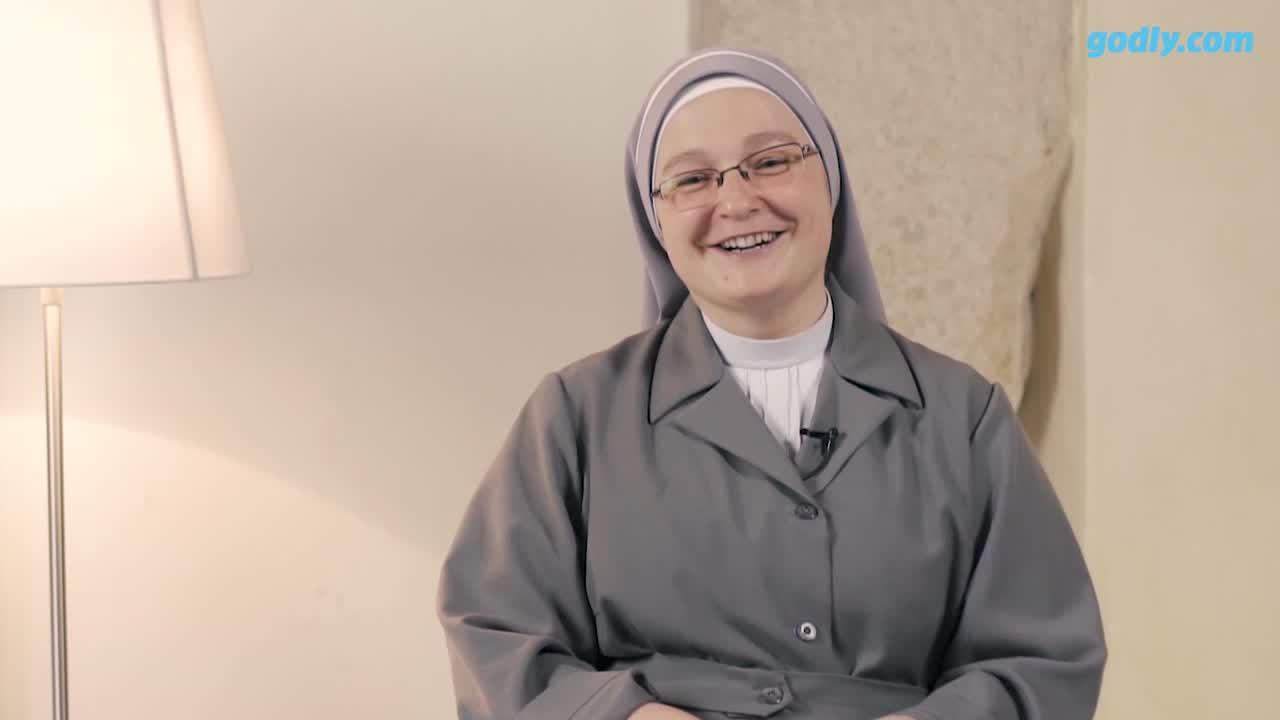 Jak wygląda dzień z życia siostry zakonnej?