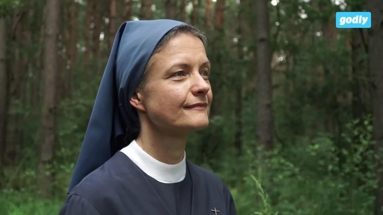 Czym duchowość kobieca różni się od męskiej?