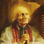 Saint John Maria Vianney