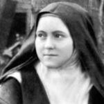 Św. Teresa od Dzieciątka Jezus (z Lisieux)