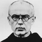 Saint Maximialian Maria Kolbe