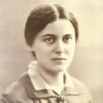 Św. Edyta Stein (Teresa Benedykta od Krzyża)