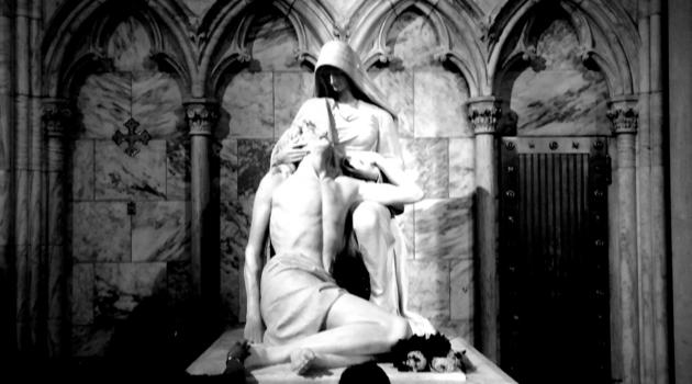 Pierwsza sobota miesiąca | 15-minutowa medytacja do tajemnicy: Droga Krzyżowa Pana Jezusa