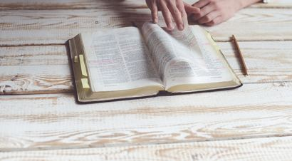Daily Readings | April 11, 2019