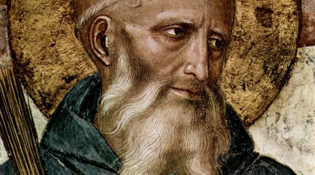 Dziś święto św. Benedykta - patrona Europy!