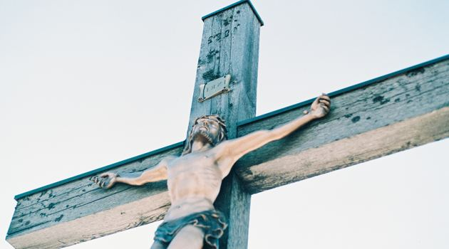 Daily Readings | September 14, 2019 | Feast of the Exaltation of the Holy Cross