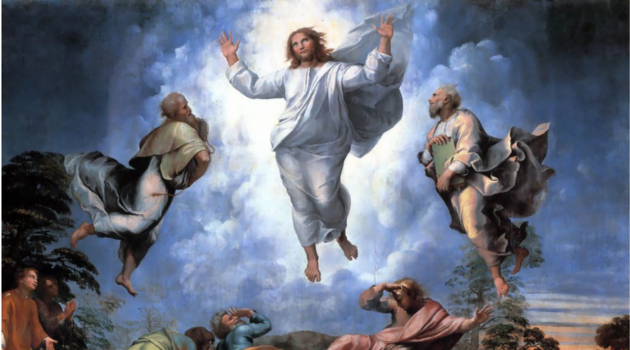Daily Gospel | August 6, 2019 | Feast of the Transfiguration of the Lord
