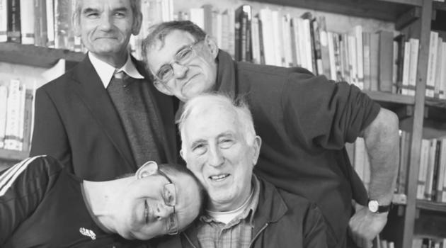 Nie żyje Jean Vanier - jeden z najbardziej znanych współczesnych świadków Chrystusa