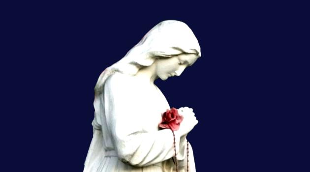 Akt oddania się Matce Bożej