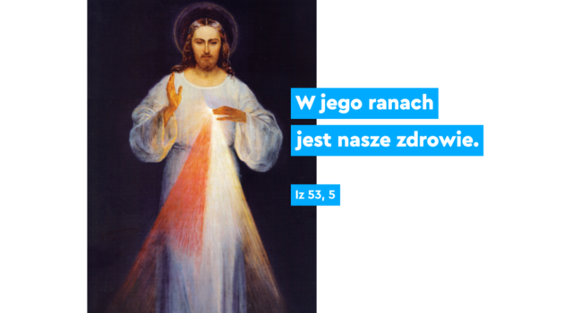 Nowenna do Miłosierdzia Bożego