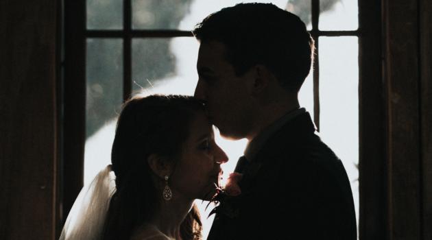 Małżeństwo jest miejscem świętym