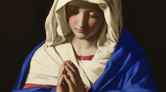 Daily Gospel | August 22, 2019 | Memorial of The Queenship of the Blessed Virgin Mary