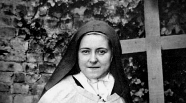 Daily Readings | October 1, 2019 | Memorial of Saint Thérèse of the Child Jesus